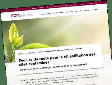 FCM website